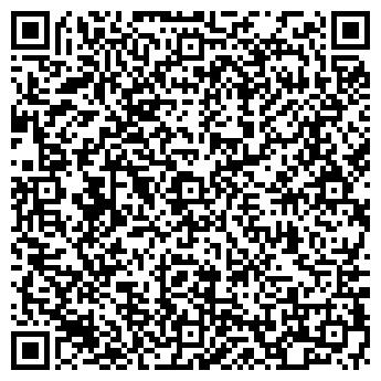 QR-код с контактной информацией организации САРАТОВСКИЙ ГОРОДСКОЙ МОРГ