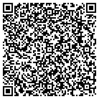 QR-код с контактной информацией организации АСТРА-ОПТИКА, ООО