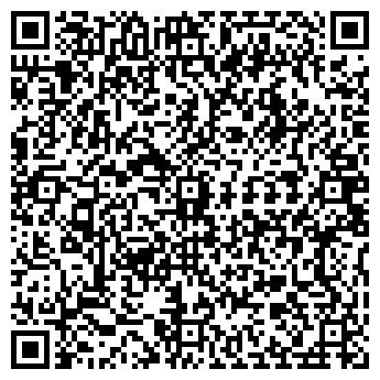 QR-код с контактной информацией организации КОЛОРМАТИК, ООО