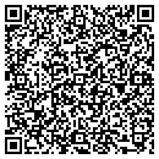 QR-код с контактной информацией организации VIDI VICI