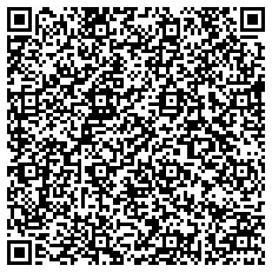 """QR-код с контактной информацией организации ФГБОУ  """"Ветеринарный госпиталь"""" УНТЦ"""