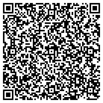 QR-код с контактной информацией организации ВЕТЕРИНАРНЫЙ ЦЕНТР, ООО