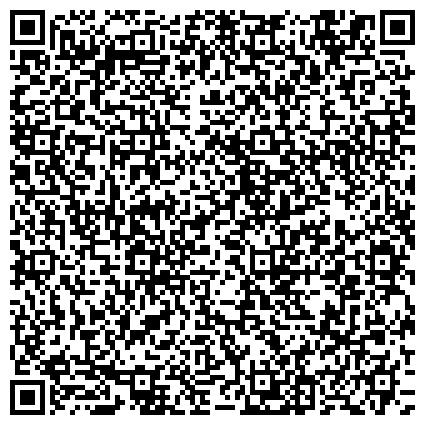 QR-код с контактной информацией организации САРАТОВСКАЯ ГОРОДСКАЯ СТАНЦИЯ ПО БОРЬБЕ С БОЛЕЗНЯМИ ЖИВОТНЫХ № 1 УЧАСТКОВАЯ ВЕТЕРИНАРНАЯ ЛЕЧЕБНИЦА