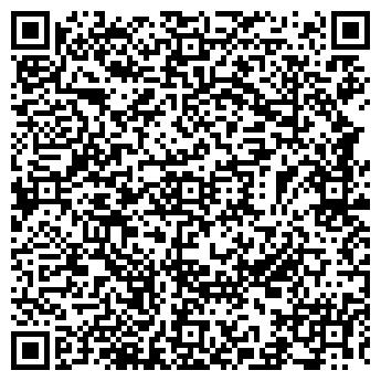 QR-код с контактной информацией организации ФАРМАГЕН-С, ООО