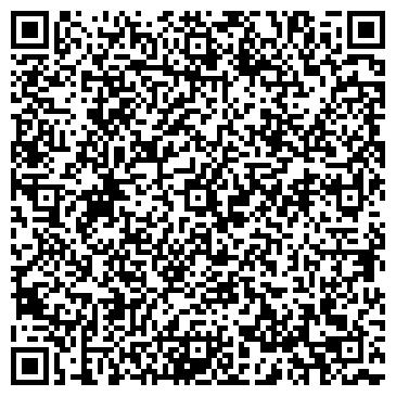QR-код с контактной информацией организации САЛОН ДЛЯ ЖИВОТНЫХ ДЖИМ