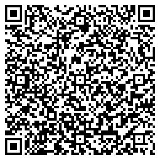 QR-код с контактной информацией организации СЛАЙД ООО САРМЕД