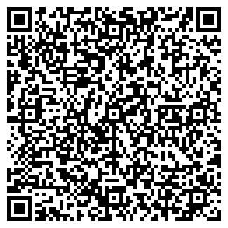 QR-код с контактной информацией организации МОЛНИЯ-М, ООО