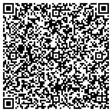QR-код с контактной информацией организации КОЖЕВНО-МЕХОВОЕ АТЕЛЬЕ ЯРОСЛАВА ШКОДЫ