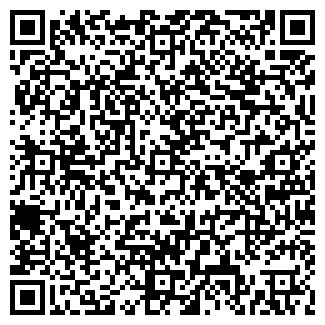 QR-код с контактной информацией организации СЕРГЕЕВ Н.И., ЧП