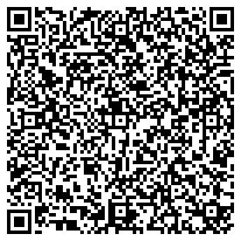 QR-код с контактной информацией организации ПРЯНИНА Н.Ф., ИП