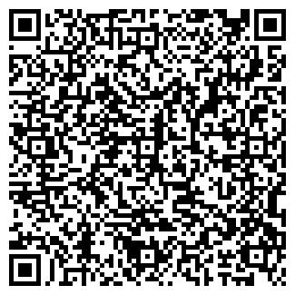 QR-код с контактной информацией организации БИГ ПЛЮС, ООО
