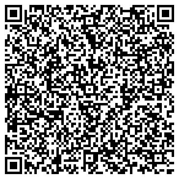QR-код с контактной информацией организации ВОЕННОТОРГОВАЯ СТОЛОВАЯ, ГУП