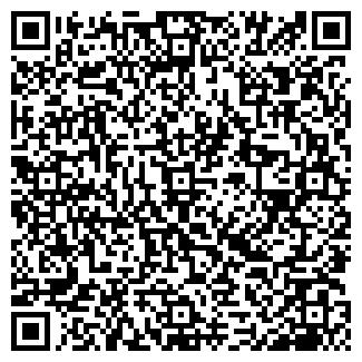 QR-код с контактной информацией организации СУШИ БАР