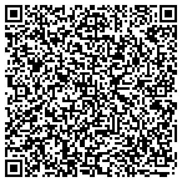 QR-код с контактной информацией организации МАСТЕР КЛИПП ТВОРЧЕСКАЯ СТУДИЯ