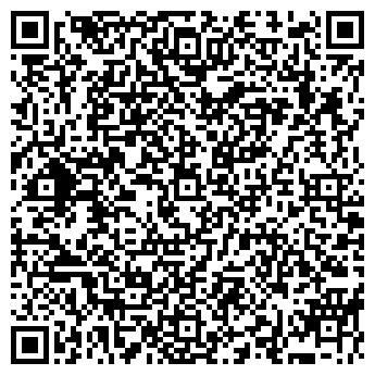QR-код с контактной информацией организации ЖИТИКАРИНСКИЙ РУТ