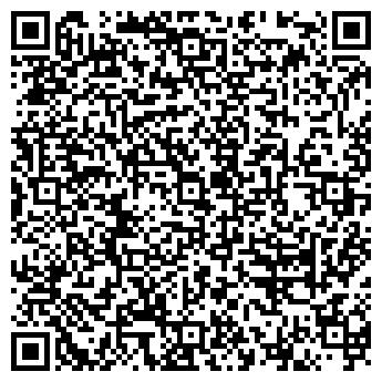 QR-код с контактной информацией организации АВТОШКОЛА-МОТОР ННУ