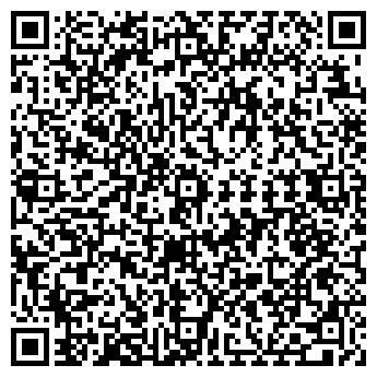 QR-код с контактной информацией организации АВТОШКОЛА-ЦВП НОУ