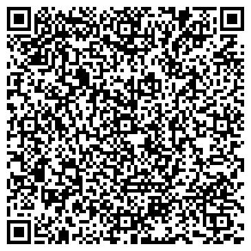 QR-код с контактной информацией организации КЛАСС-АВТО-2004 НОУ АВТОШКОЛА
