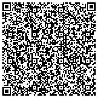 QR-код с контактной информацией организации САРАТОВСКОЕ РЕГИОНАЛЬНОЕ ОТДЕЛЕНИЕ ВСЕРОССИЙСКОГО ОБЩЕСТВА АВТОМОБИЛИСТОВ