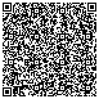 QR-код с контактной информацией организации ПОВОЛЖСКАЯ АКАДЕМИЯ ГОСУДАРСТВЕННОЙ СЛУЖБЫ ИМ. П.А. СТОЛЫПИНА
