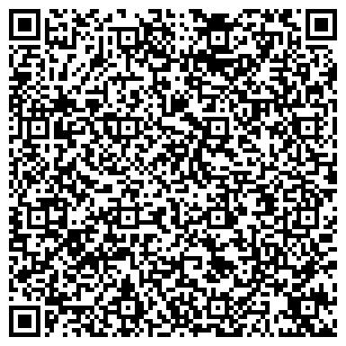QR-код с контактной информацией организации ПОВОЛЖСКИЙ МЕЖРЕГИОНАЛЬНЫЙ УЧЕБНЫЙ ЦЕНТР МИНТРУДА РФ