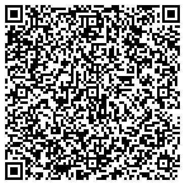 QR-код с контактной информацией организации ПРИМАВЕРА ТУРИСТИЧЕСКАЯ КОМПАНИЯ, ООО