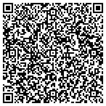 QR-код с контактной информацией организации ЦЕНТР МЕНЕДЖМЕНТА И ПЕРЕПОДГОТОВКИ КАДРОВ НОУ