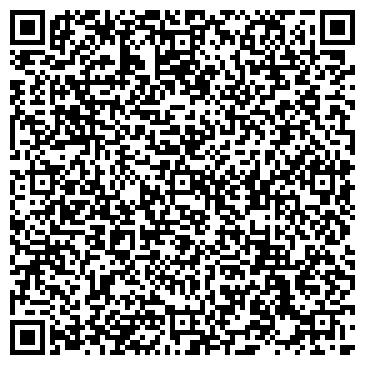 QR-код с контактной информацией организации БИЗНЕС КЛАСС УЧЕБНЫЙ ЦЕНТР НОУ
