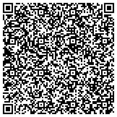 QR-код с контактной информацией организации ПОИСК ОБЛАСТНОЙ ЦЕНТР ДОПОЛНИТЕЛЬНОГО ОБРАЗОВАНИЯ ДЛЯ ДЕТЕЙ ГУДО