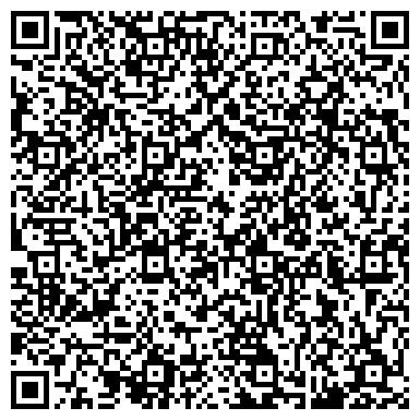 QR-код с контактной информацией организации ЦЕНТР ПОДГОТОВКИ И ПОВЫШЕНИЯ КВАЛИФИКАЦИИ
