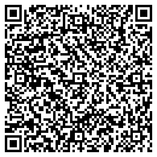 QR-код с контактной информацией организации ЦЕНТР СЛОВО