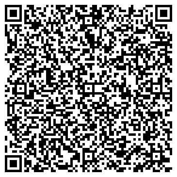 QR-код с контактной информацией организации ЦЕНТР R-МЕНЕДЖМЕНТА, АНО