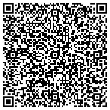 QR-код с контактной информацией организации ШКОЛА-СТУДИЯ ОЛЕГА ФЕДОРОВА ЭЛИТА