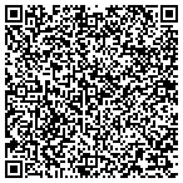 QR-код с контактной информацией организации APTECH УЧЕБНЫЙ БИЗНЕС-ЦЕНТР СГТУ