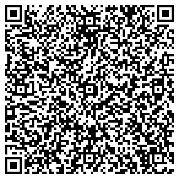 QR-код с контактной информацией организации МЕЖШКОЛЬНЫЙ УЧЕБНО-ПРОИЗВОДСТВЕННЫЙ КОМБИНАТ, МОУ