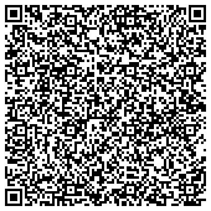 QR-код с контактной информацией организации ЦЕНТР ПЕРЕПОДГОТОВКИ И ПОВЫШЕНИЯ КВАЛИФИКАЦИИ РУКОВОДИТЕЛЕЙ И СПЕЦИАЛИСТОВ СГТУ МЕЖОТРАСЛЕВОЙ РЕГИОНАЛЬНЫЙ
