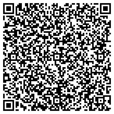 QR-код с контактной информацией организации ЕРКЦ ПО ОКТЯБРЬСКОМУ РАЙОНУ