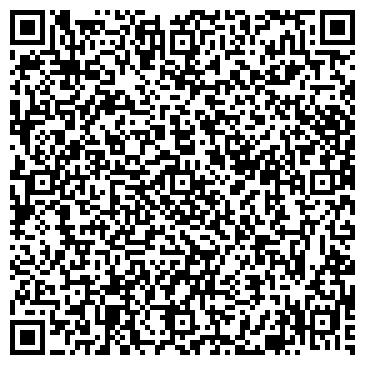 QR-код с контактной информацией организации ПРОМТРАНСТЕХМОНТАЖ ЦЗМ, ОАО