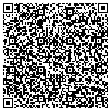 QR-код с контактной информацией организации СТРОИТЕЛЬ ЖКХ № 18 ЗАВОДА ТЯЖЕЛЫХ ЗУБОРЕЗНЫХ СТАНКОВ