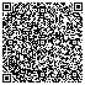 QR-код с контактной информацией организации ЭСКОРА ПЛЮС, ООО