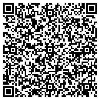 QR-код с контактной информацией организации № 89 ЖЭУ