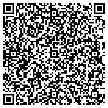 QR-код с контактной информацией организации РОСИЯНКА СРООН