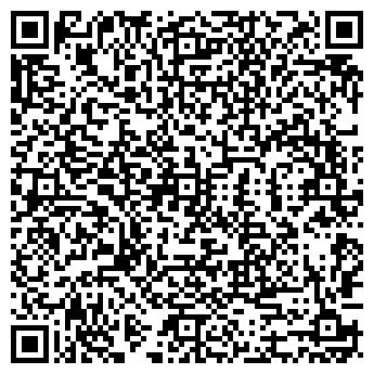 QR-код с контактной информацией организации ЮЖНЫЙ 2001 ТСЖ