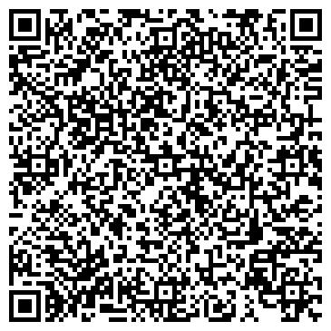 QR-код с контактной информацией организации САРАТОВА БТИ МУП Ф-Л ЗАВОДСКОГО РАЙОНА
