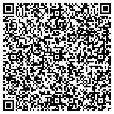 QR-код с контактной информацией организации САРАТОВА ГОРОДСКОЕ БТИ, МУП