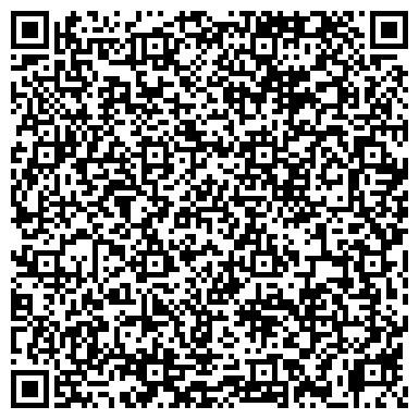 QR-код с контактной информацией организации САРАТОВА ЛЕНИНСКОГО РАЙОНА Ф-Л ГОРОДСКОГО БТИ, МУП