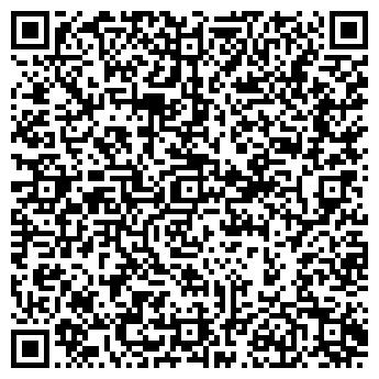 QR-код с контактной информацией организации ЛЕНИНСКОЕ ОТДЕЛЕНИЕ