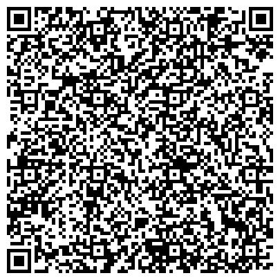 QR-код с контактной информацией организации САРАТОВСКОЕ ОБЛАСТНОЕ БТИ ГУП САРТЕХИНВЕНТАРИЗАЦИЯ САРАТОВСКОГО РАЙОНА Ф-Л