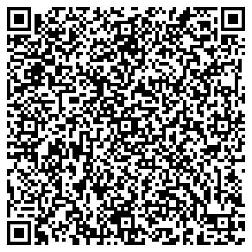 QR-код с контактной информацией организации СГАУ ИМ. Н.И. ВАВИЛОВА ОБЩЕЖИТИЕ № 1