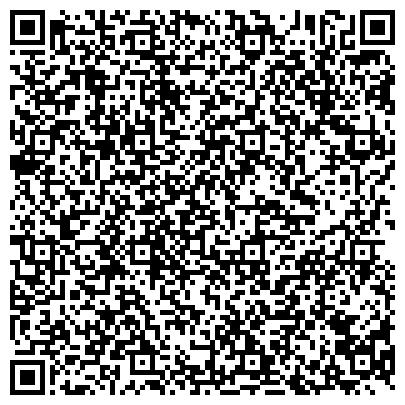 QR-код с контактной информацией организации СТРОИТЕЛЬНО-ОТРАСЛЕВЫХ САРАТОВСКИХ ТЕХНОЛОГИЙ И ФИНАНСОВ ОБЩЕЖИТИЕ